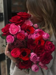 cvece za dan zaljubljenih