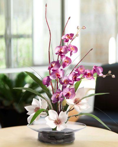 poslovni prostori cvetni aranžmani